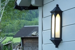 Winchester Outdoor Wall Light