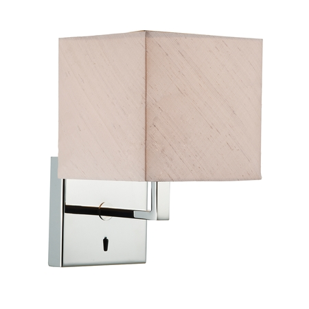 Anvil Wall Light Fixed Arm