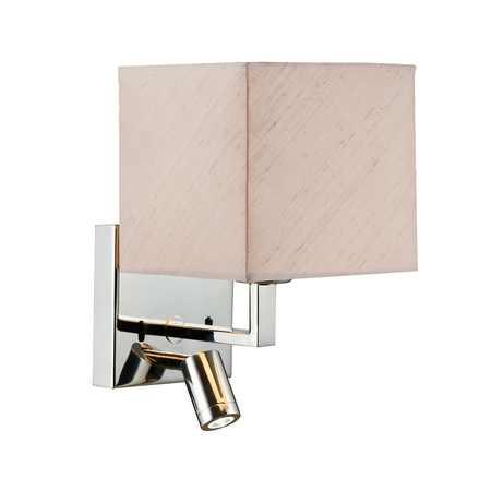 Anvil LED Wall Light