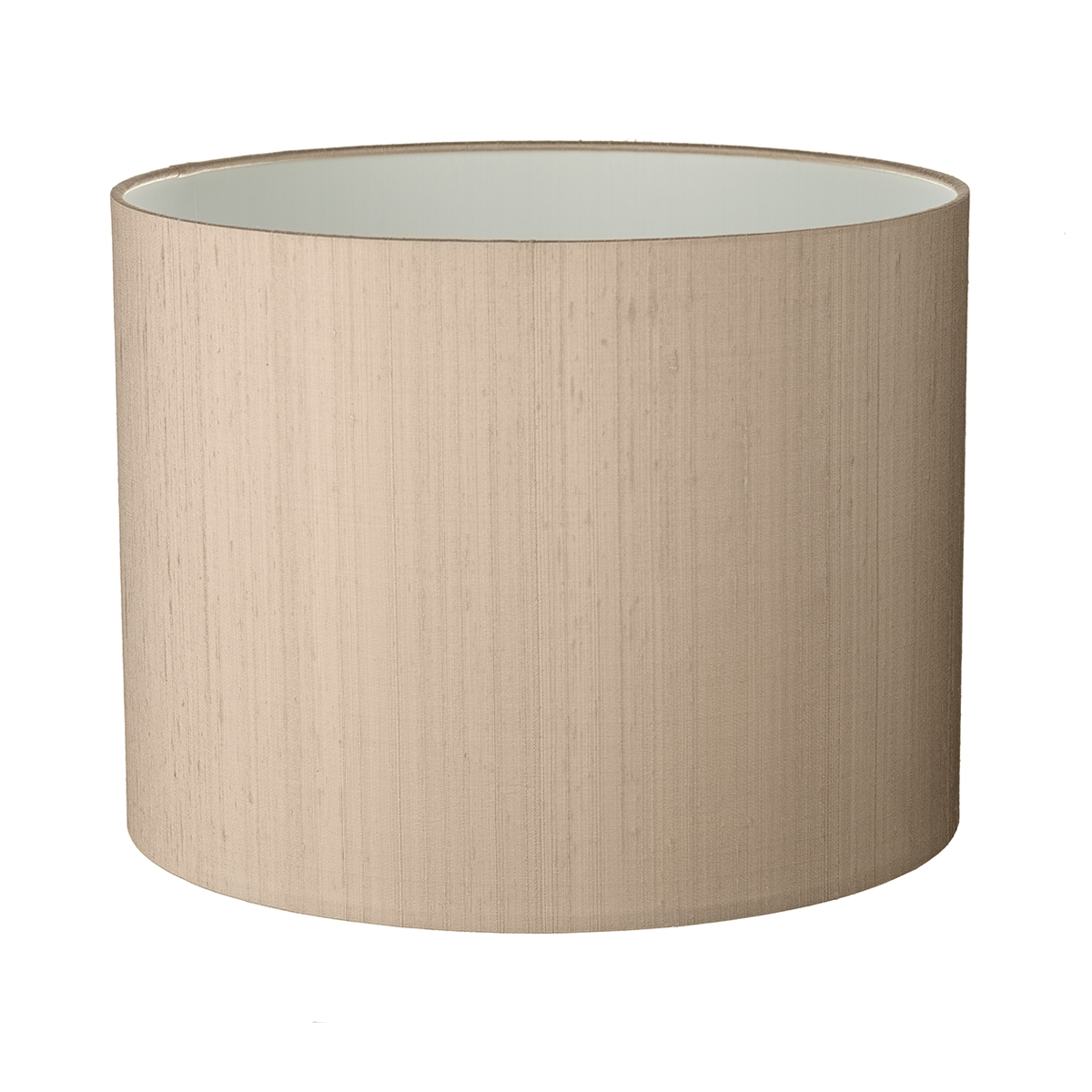 Drum Medium 13cm Shade Two Tone