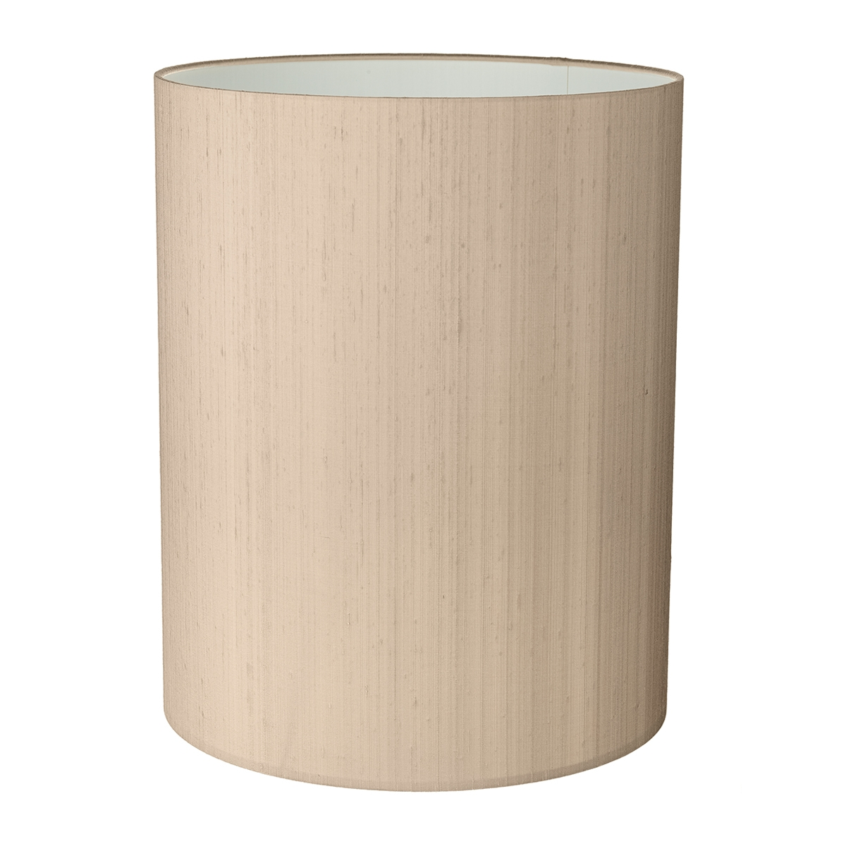 Drum Tall 45cm Shade Two Tone
