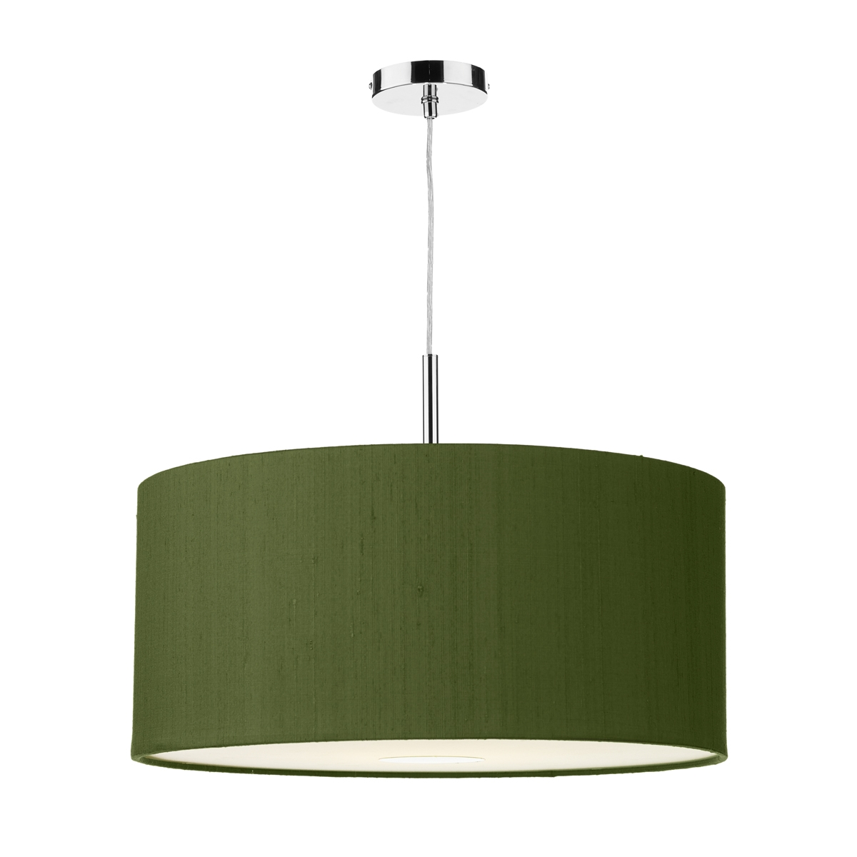 Ellington 50cm 3 Light Pendant
