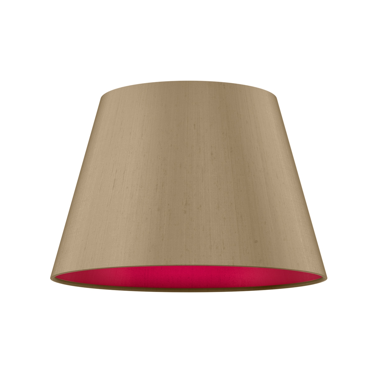 Empire Drum 30cm Shade Two Tone