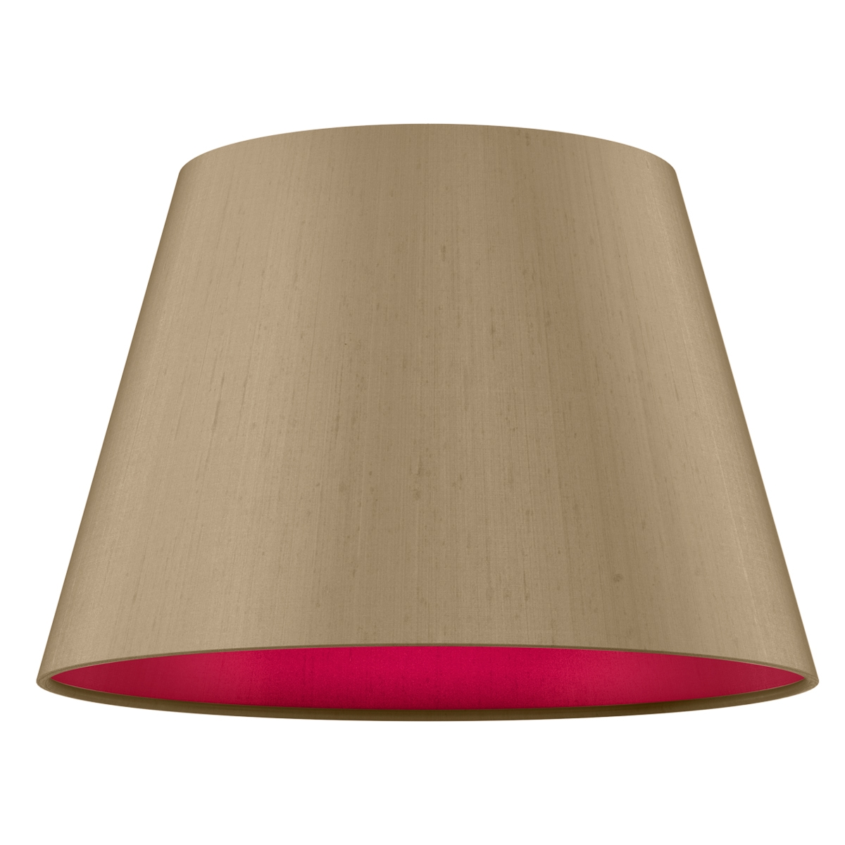 Empire Drum 45cm Shade Two Tone