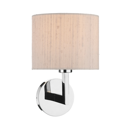 Ferrara Wall Light Polished Chrome