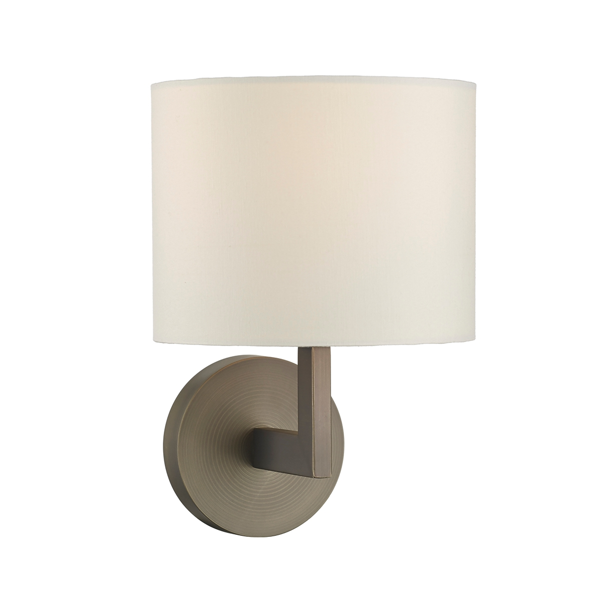 Ferrara Wall Light Bronze