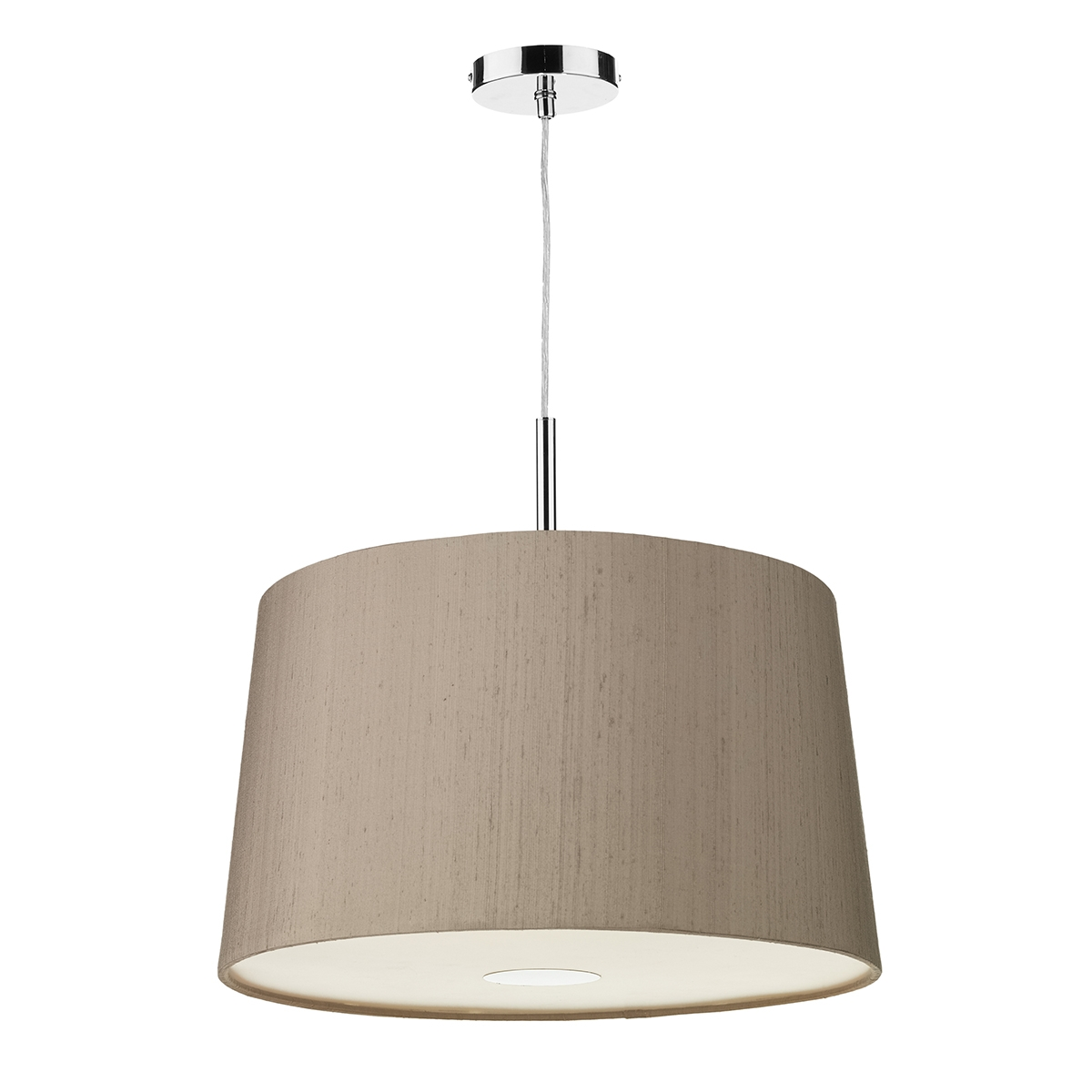 Naseby 50cm 3 Light Pendant