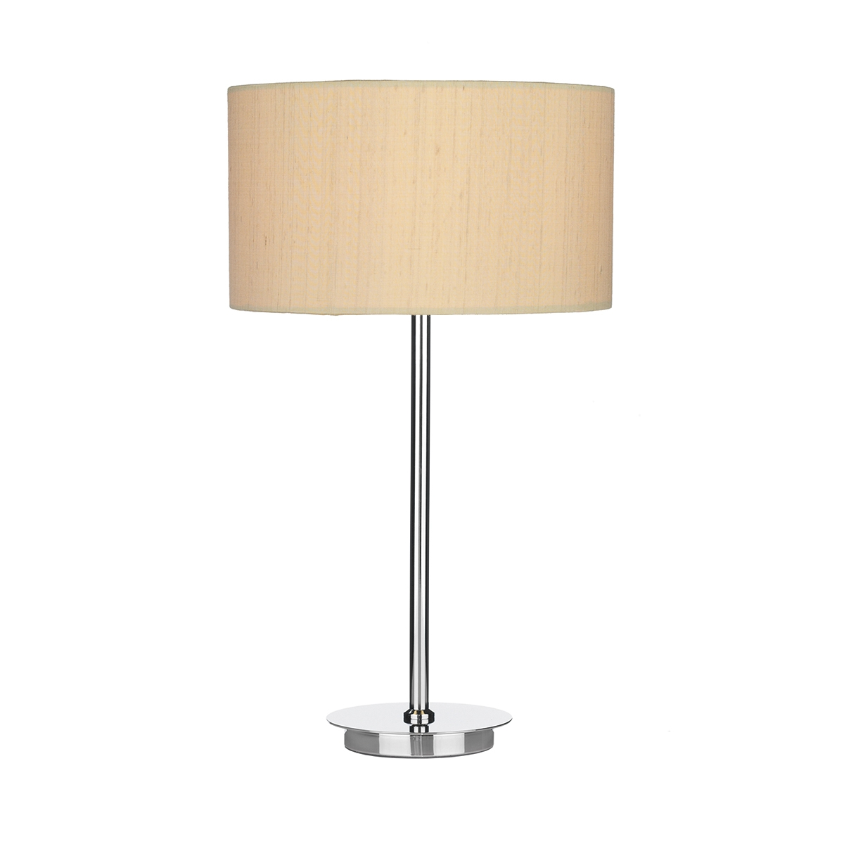 Tuscan Table Lamp Polished Chrome