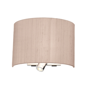 Wetzlar Wall Light with LED Arm