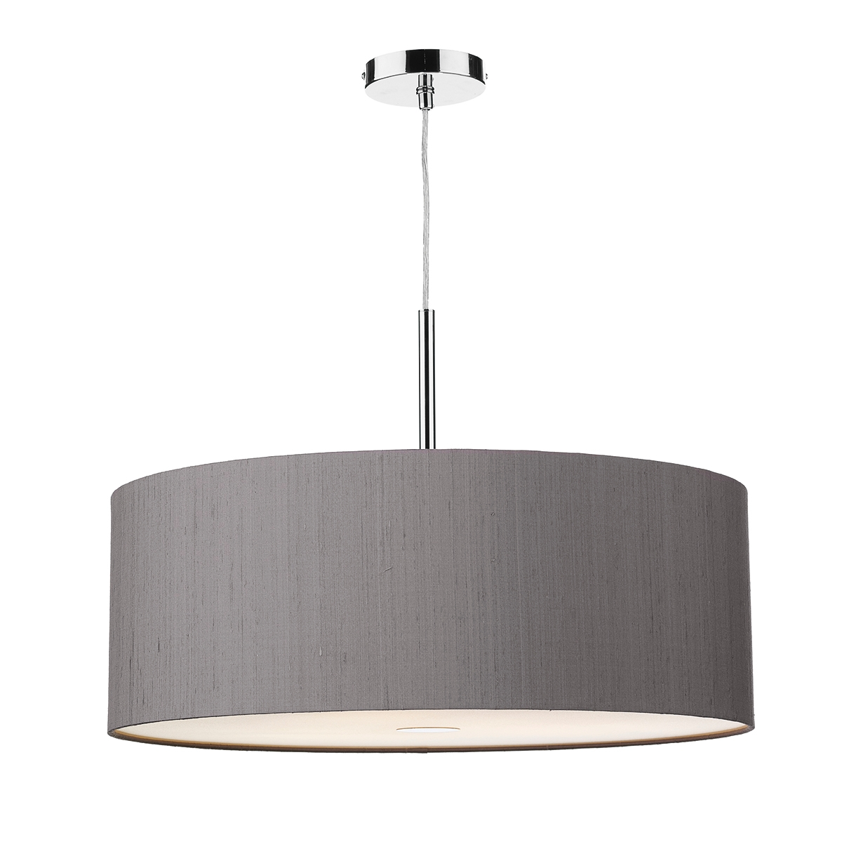 Ellington 60cm 3 Light Pendant