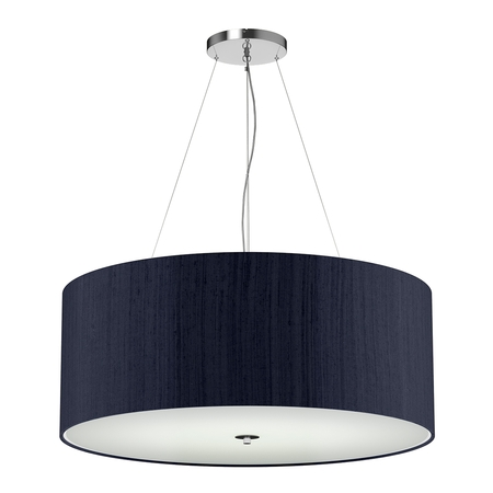 Renoir 90cm 6 Light Pendant